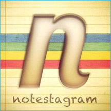 Notestagram